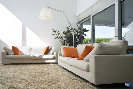 Staging Your Living Room For Sale